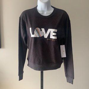 Spiritual Gangster Love Sweatshirt